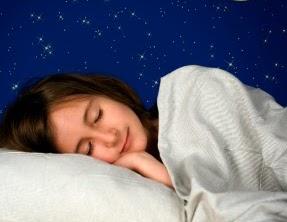 beat insomnia