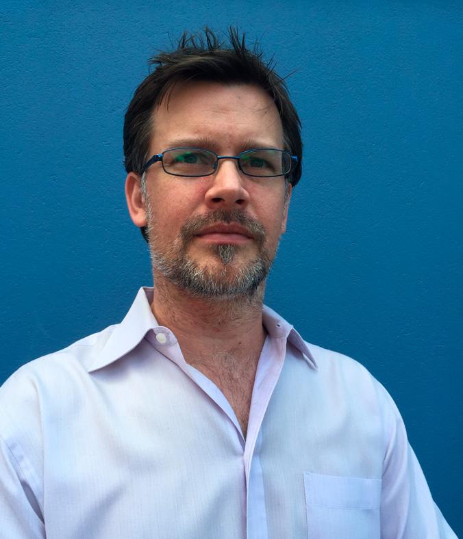 Jeremy Gates (Associate)