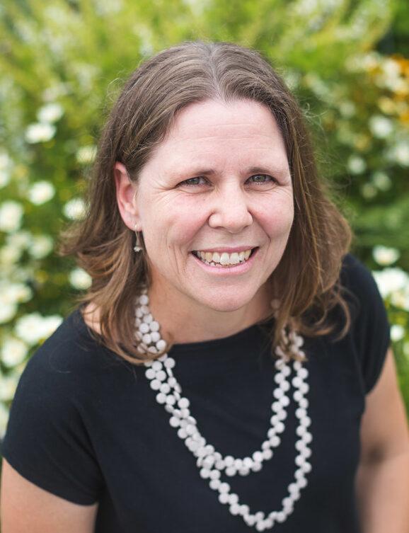 Elizabeth McAllister