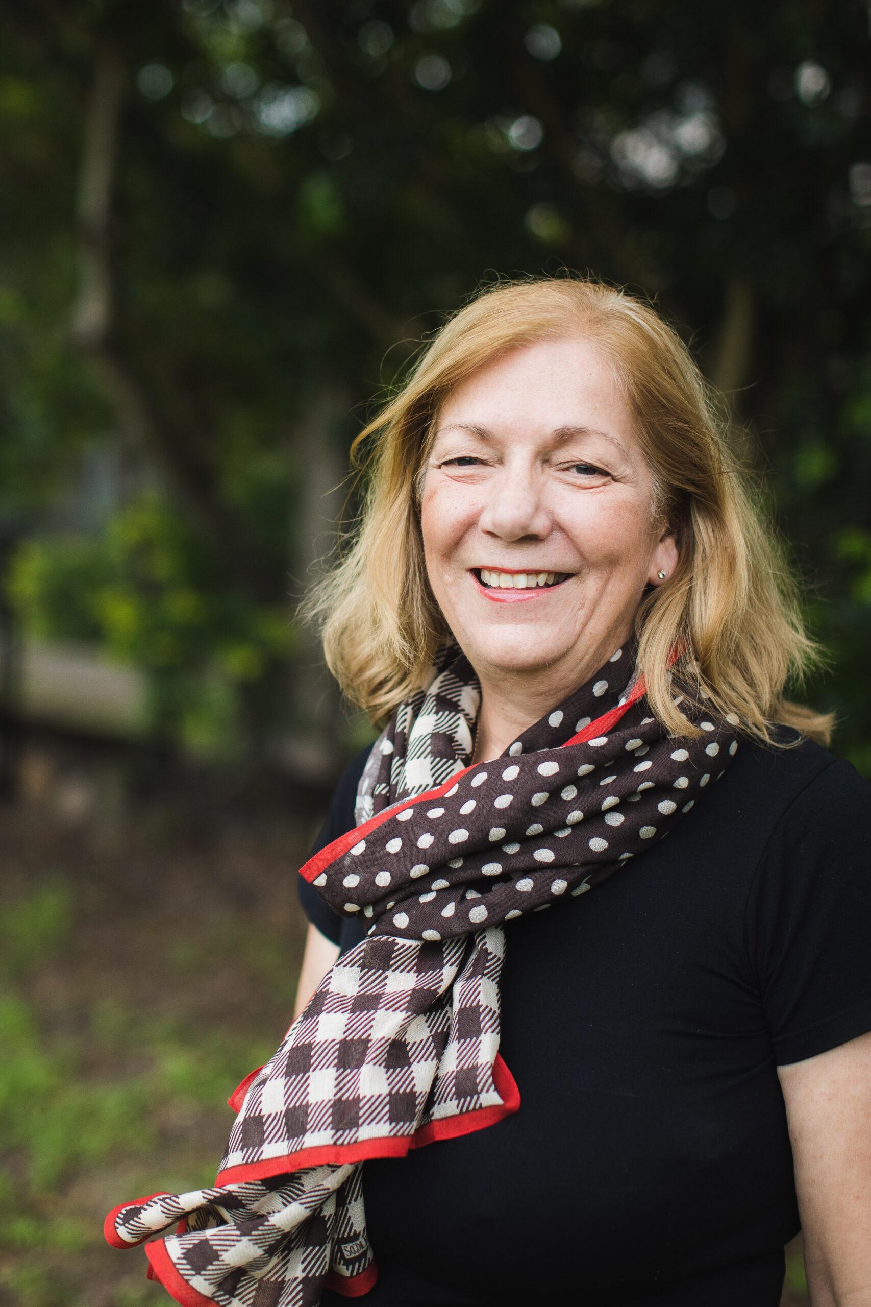Ann Bonney